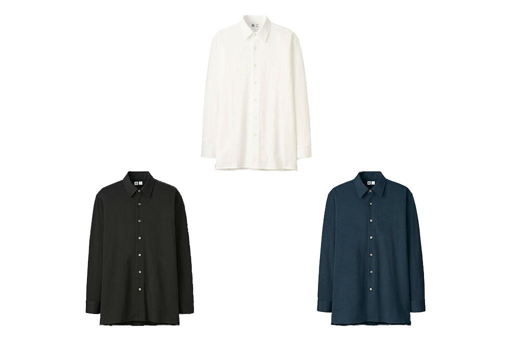 uniqlou_shirts